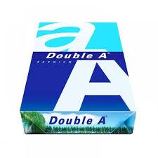 <b>Бумага Double A</b> Premium класс А+, 80 г/м2, А4, 500 л, купить ...