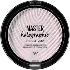 <b>Maybelline</b> Facestudio <b>Master Holographic</b> Prismatic Highlighter, Opal