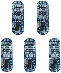 Anmbest 5PCS 3S 11.1V/12V/12.6V 10A 18650 ... - Amazon.com