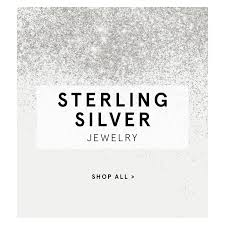 Sterling <b>Silver Jewelry</b> | Kay