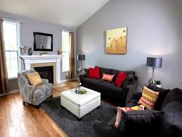 small living room furniture for apartmen huz name apartment design in grey black sofa and fur apt furniture small space living