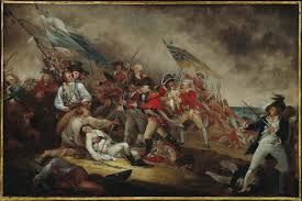 the death of general warren at the battle of bunker s hill  the death of general warren at the battle of bunker s hill 17 1775