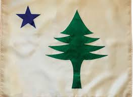 Lawmakers dump <b>vintage</b> flag <b>design</b>, but Maine still may have a ...