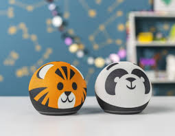 Amazon redesigns Echo Dot as a <b>sphere</b>, adds <b>animal</b> designs and ...
