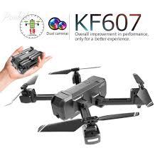 KF607 <b>RC Drone</b> with 4K HD Camera <b>WiFi</b> FPV Wide-angle ...