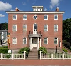 making a federal case the daily basics whitehorne house courtesy newport restoration foundation