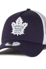 <b>Бейсболка NEW ERA Nhl</b> Trucker Torlea Lnv Baseball cap (Синий ...