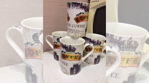 <b>Кружки</b> 5 шт <b>250</b> мл купить в Иркутской области на Avito ...
