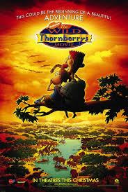 The Wild Thornberrys Movie – Περιπέτεια στην Αφρική (2002)