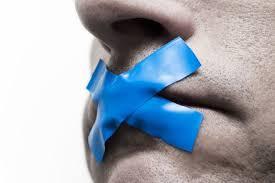 Risultati immagini per Libertà d'espressione e opposizione politica oggi