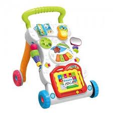 STOBOK <b>Baby Kids Walkers</b> Toy Cartoon <b>Walker</b> Stroller ...