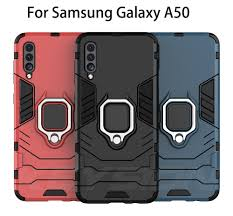 <b>KEYSION Shockproof Case For</b> Samsung Galaxy A50 A30 A20 A10 ...