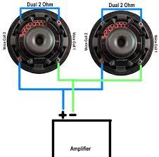 kicker wiring diagram kicker image wiring diagram kicker cvr 2 ohm wiring diagram wiring diagram on kicker wiring diagram