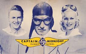 Image result for captain midnight