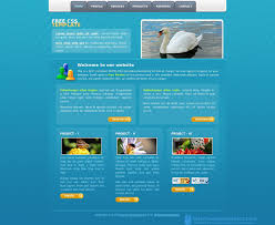 blue colored websites templates image blue colored websites templates blue color html css template