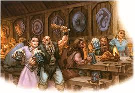 Taverne [Nom à trouver]