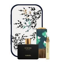<b>Floraiku In The Rain</b> Set Eau de Parfum (50ml, 10ml) | Harrods UK