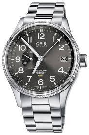 Купить Наручные <b>часы ORIS 748</b>-<b>7710</b>-<b>40</b>-<b>63MB</b> по выгодной ...