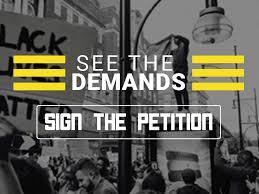 #DefundThePolice - Black Lives Matter