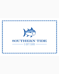 Southern Tide Gift Card