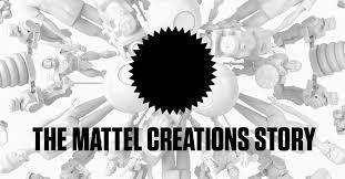 <b>Mattel</b> Creations