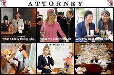 Trust me...I'm almost a lawyer. on Pinterest | Lawyers, Lawyer ... via Relatably.com