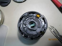 Ремонт <b>объектива SONY SELP1650</b> — ПИТЕР-ВИДЕО