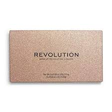 Buy <b>Makeup Revolution Precious Stone</b> Shadow Palette Rose ...