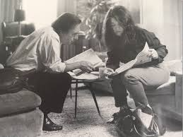 <b>Martha Argerich</b> - Two studious musicians, <b>Claudio</b> Abbado and ...