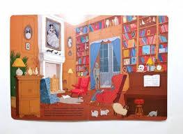 Иллюстрация 2 из 31 для <b>Экскурсия по</b> дому - <b>Камилла Гарош</b> ...