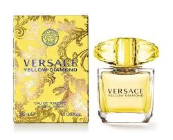 <b>Versace Yellow Diamond</b> духи женские — отзывы, описание ...