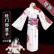 Sets <b>Anime</b> Demon Slayer: Kimetsu no Yaiba Kamado Nezuko ...