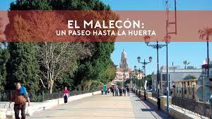 Resultado de imagen de El Malecón de Murcia