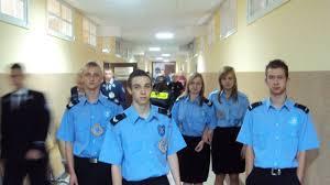 Znalezione obrazy dla zapytania Turniej klas policyjnych