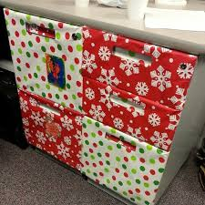 office decorating ideas decor. christmas decor cubicle office decorations add bows and put decorating ideas e