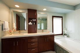bathroom vanity mirror ideas modest classy: the block glasshouse master bathroom reveals