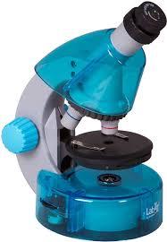 Купить <b>Микроскоп Levenhuk LabZZ M101</b> монокуляр 40-640x на 3 ...