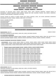 sample hr recruiter resume hr assistant resume
