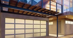 <b>Aluminum</b> Garage Doors