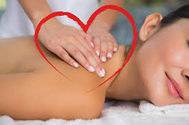 Image result for massage for heart health
