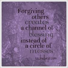 Bible Quotes About Forgiving Others. QuotesGram