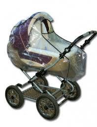 <b>Дождевик для коляски</b>-люльки Спортбэби: характеристики ...