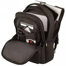 Деловой <b>рюкзак</b> WENGER <b>600630 Fuse черный</b> 16 л купить ...