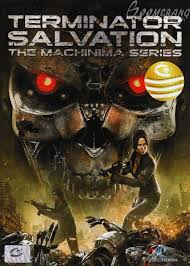 Terminator Salvation: The Machinima Series TV