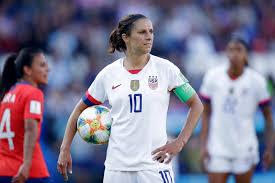 US <b>women's</b> soccer games now generate more revenue than <b>men's</b>