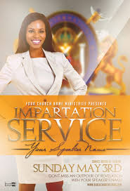 black church flyers the perfect solution for designers