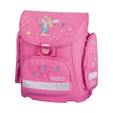 <b>Herlitz Midi</b> - школьный <b>ранец</b> Flower fairy без наполнения купить ...