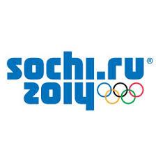Resultado de imagen de sochi olympics logo