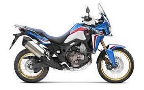 <b>Honda Africa Twin</b> Price, Mileage, Review - Honda Bikes
