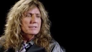 Whitesnake Lead Singer Whitesnake The Purple Album Epk Official New Album 2015
